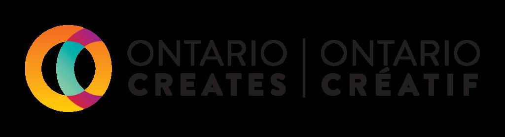 Ontario Creates logo